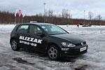 Безопасность на льду (Bridgestone Blizzak Spike-02)