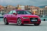 По прописям (Audi A6)