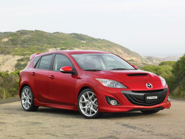 Mazdaspeed3 Grand Touring завоевал симпатии обозревателей.