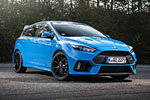 ������ �������������� (Ford Focus RS)