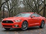 Эволюция или революция (Ford Mustang)