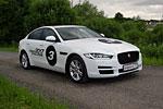 Второе пришествие (Jaguar ХЕ)
