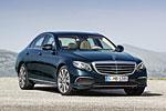 Анти-автомобиль (Mercedes-Benz E-Class)