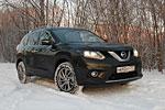 ����� �������� (Nissan X-Trail 2.5)