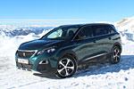 Скоро лето… (Peugeot 5008)
