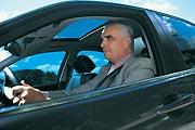 Как не уснуть за рулем в дальней дороге