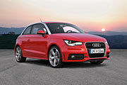 Авторитет бренда (Тест-драйв Audi A1)