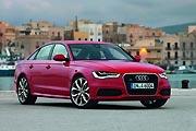 По прописям (Тест-драйв Audi A6)