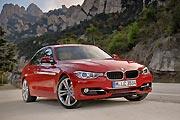 Турбодинамика (Тест-драйв BMW 3-Series)