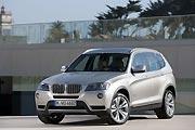 Во втором издании (Тест-драйв BMW X3)