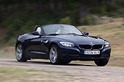 Родстер GT (Тест-драйв BMW Z4)