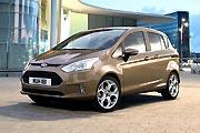 Стильный малый (Ford B-Max)