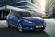 Тест-драйв Ford Focus 2014