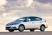 Скромный новатор (Honda Insight)
