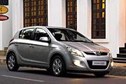 Впечатления от знакомства (Тест-драйв Hyundai i20)