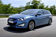 На европейский вкус (Hyundai i40)