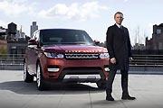 Широта возможностей (Тест-драйв Range Rover Sport)