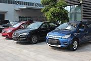 Тест-драйв Автомобили Lifan