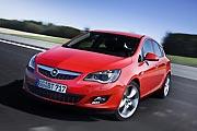 Свет далекой звезды (Тест-драйв Opel Astra)