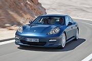 Единственный и неповторимый (Тест-драйв Porsche Panamera)