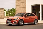Зрелый возраст (Тест-драйв Volvo C30)