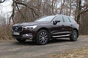 Жизнь в стиле хюгге (Тест-драйв Volvo XC60 T5)