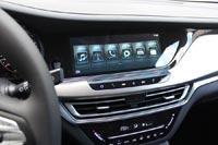 Мультимедийная система с 10-дюймовым экраном и отличным качеством изображения