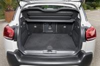 Пол багажника двойной
