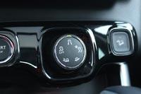 Система Grip Control меняет настройки электронных систем для езды в сложных условиях