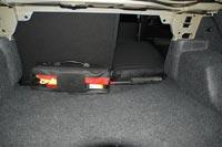 Объем багажника 506 л