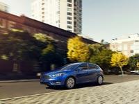 Основные отличия облика нового автомобиля от предыдущего – решётка радиатора и фары головного освещения