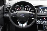 Новый руль в спортивном стиле от модели Hyundai i30