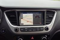 Современная мультимедийная система с 7-дюймовым экраном