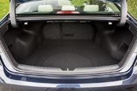 Багажник объемом 510 л