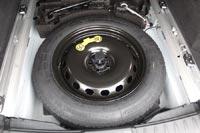 Запасное колесо - «докатка»