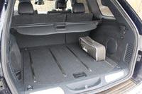 Объем багажника всего 457 л
