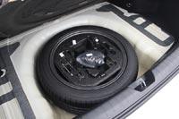 Есть полноразмерное запасное колесо