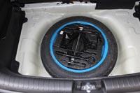 Запасное колесо - докатка