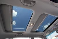 Панорамная крыша входит в комплектацию Premium