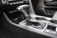 Рычаг КПП в стиле Audi