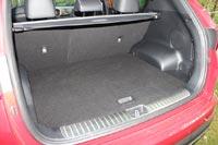 Багажник средний по объему