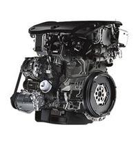 Турбодизельный двигатель SD4 мощностью 190 л.с. Дизель TD4 выглядит точно так же.