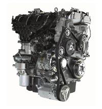 Бензиновый двигатель Si4 мощностью 240 л.с.