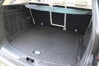 Багажник объемом 479 л