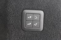 Для облегчения погрузки пневмоподвеска может опустить заднюю часть автомобиля