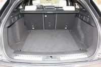 Багажник в стандарте - почти 560 литров