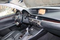 Руль с деревянными вставками под цвет кузова