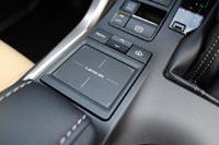 Тачпад Remote Touch для управления медиа-системой