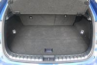 Объем багажника 500 л