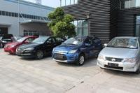 Модельный ряд Lifan ждет глобальное обновление